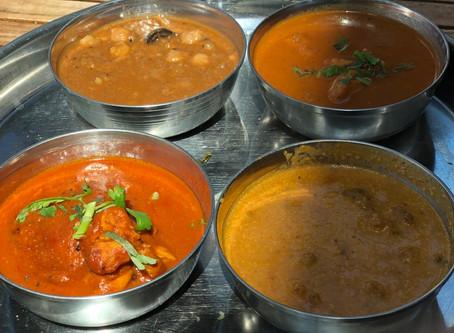Shivani's Kitchen presents beautifully!