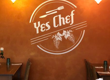 Saying No at Yes Chef!