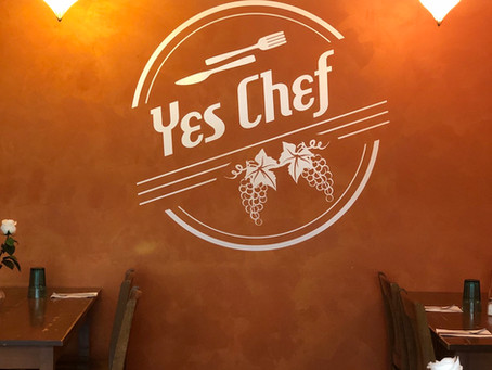 Saying No at Yes Chef!