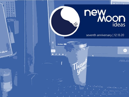 NMI at seven: a thriller year