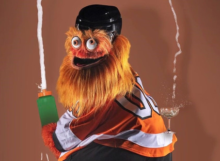 NMI Weigh In: Gritty
