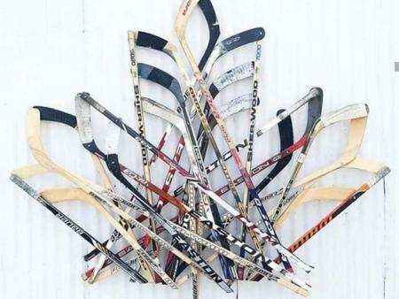 Hockey Brings Us Together, Again