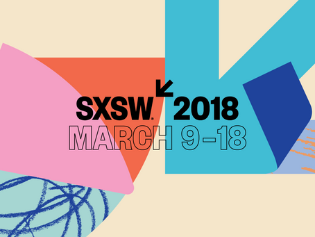 SXSW: The Game Plan