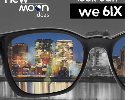 New Moon Ideas is SIX!