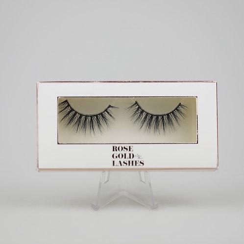 'Nova' Luxury 3D Mink Lashes
