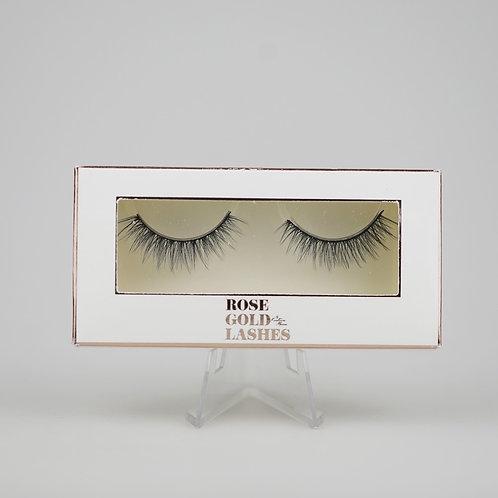 'Luna' Luxury 3D Silk Lashes