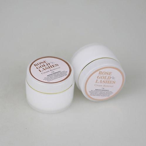 Lash Lavender Cream Remover (15g)
