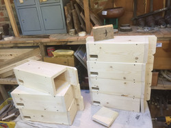Swift boxes