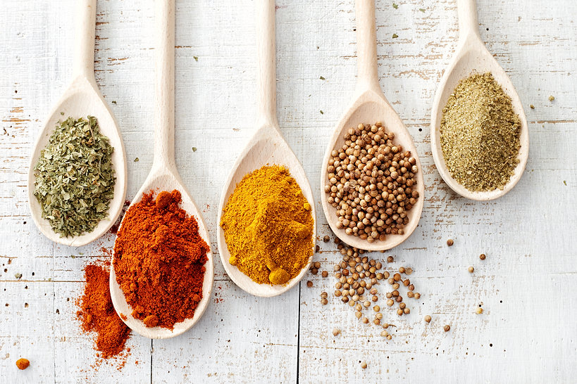 Madame Curry-Ayurveda-Yoga-gezonde voedi