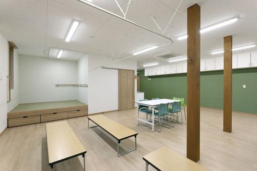 1階 第1訓練作業室