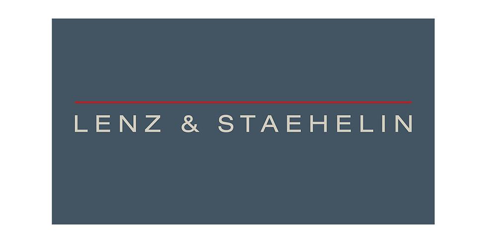 SBC meets Lenz & Staehelin (1)