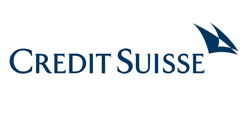 SBC meets Credit Suisse