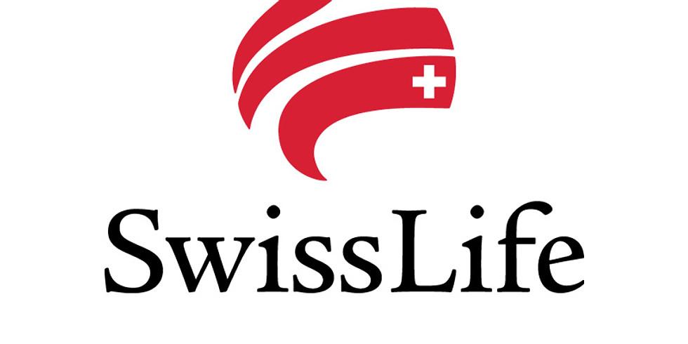 SBC meets Swiss Life