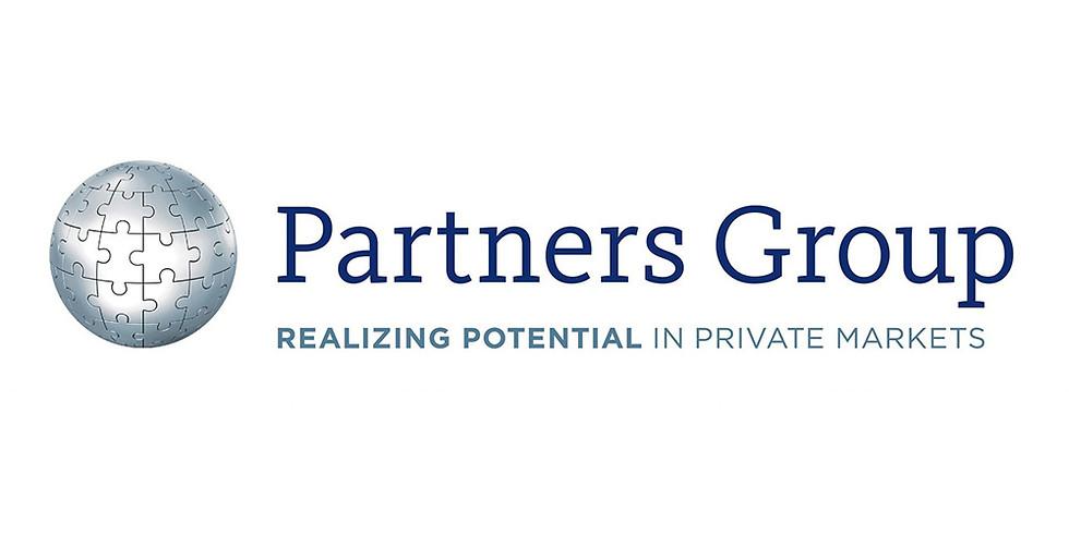 SBC meets Partners Group