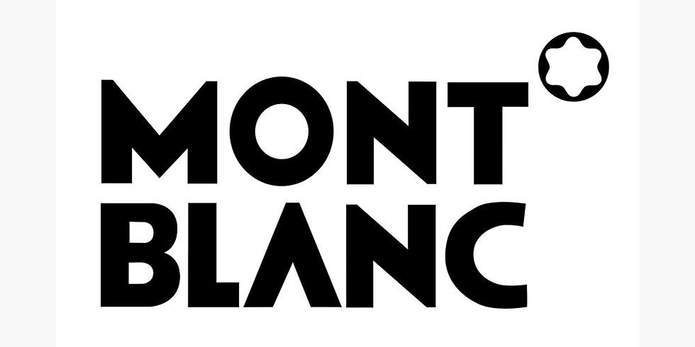 SBC meets Montblanc (Richemont)