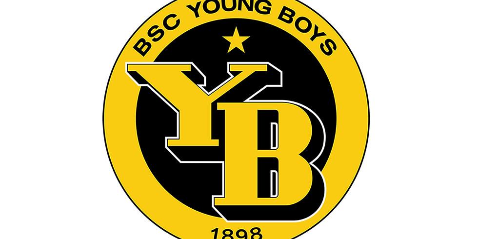 SBC meets BSC YoungBoys (1)