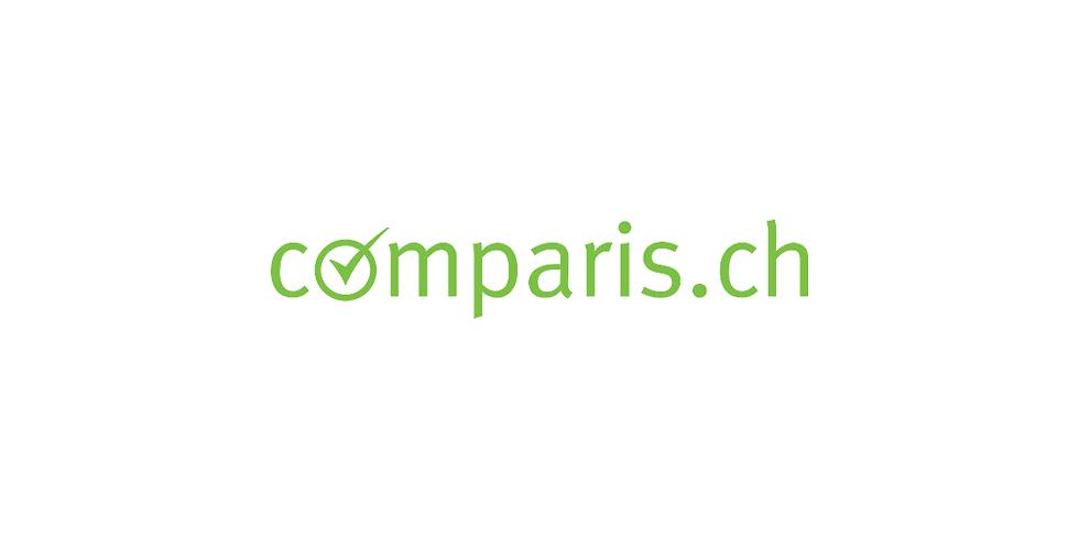 SBC meets comparis.ch