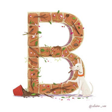 B is for Bo