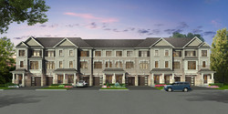 Appleview Town Homes Hero View6