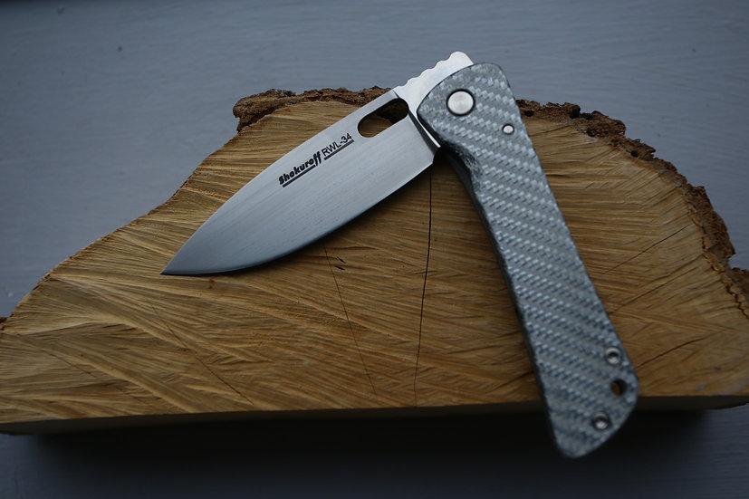 Shokuroff M0601 mini RWL-34