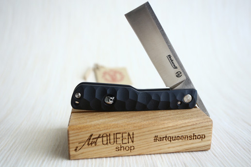 Фрикционный нож Shokuroff бритва