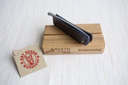 Фрикционный нож Shokuroff