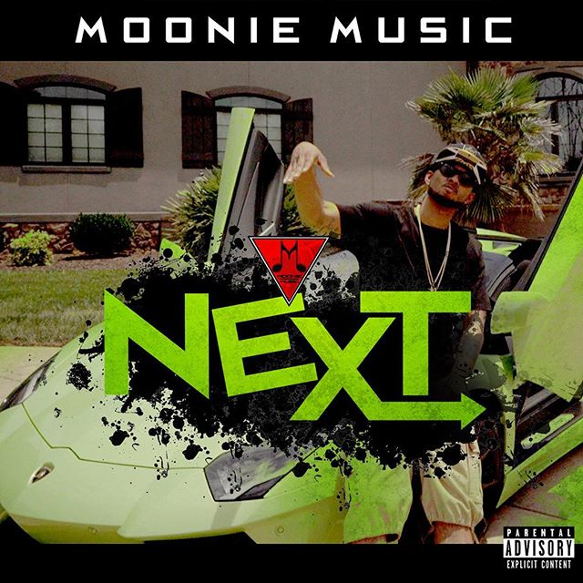 The New single _NEXT_ is on iTunes today 🔥🔥🔥🔥🔥🔥🔥🔥🔥🔥🔥🔥🔥🔥#mooniemusic