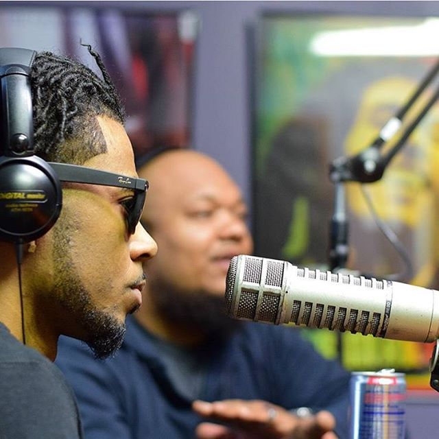 Much Love to _humpdayradio to check out the interview jump on Humpdayradio