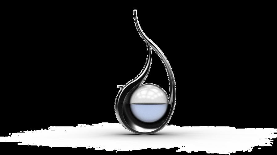 """Drop"" water jug | AB Denizel"