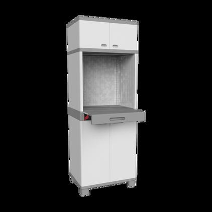 Keter Storage Unit