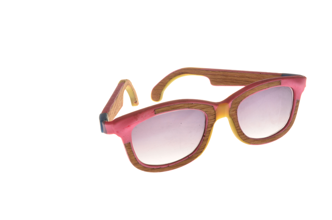 Eject glasses   AB Denizel