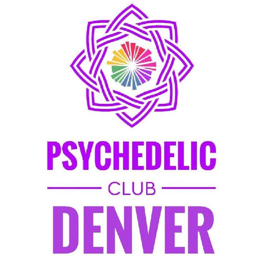 Psychedelic Storytelling + Integration: July 2021