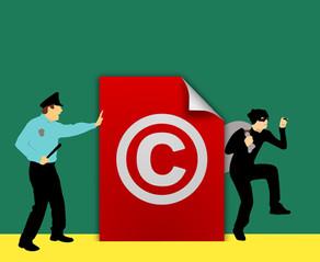 מה זה זכויות יוצרים?