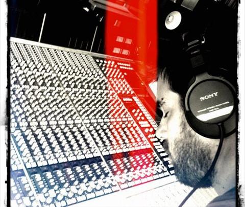 Music Lan mixing