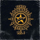Metisolea Compil ÜBERSEE RECORDS 'Vol. 6' 2012