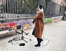 ÓPALO PROJECT recording