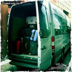 METISOLEA' German Tour 2012