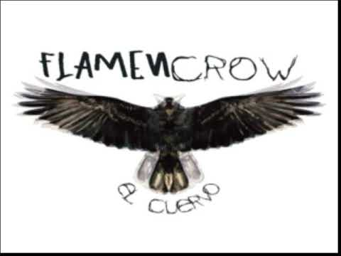 FLAMENCROW