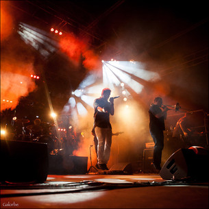 Festival Les Musicaves (29.06.12:Givry,