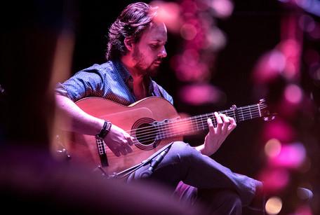 Nritya Arte Flamenco (03/07/19, Mont de Marsan)
