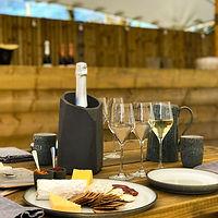 Gusbourne Wine Tasting with Food