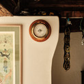 Beautiful antique furntiture and fixtures at Green Farm