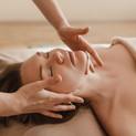 Relaxing and rejuvenating facials