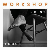 Yoga and Pilates Joint Focus Workshop