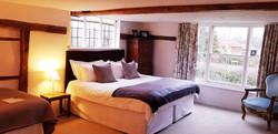 Topsy Turvey Bedroom