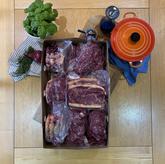 Fresh Aberdeen Angus Beef