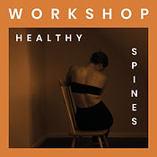 Yoga & Pilates Healthy Spines