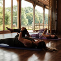 The Green Farm Yoga Studio