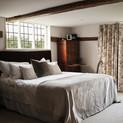 The Farmhouse Bedroom