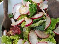 Green Farm Mixed Salad